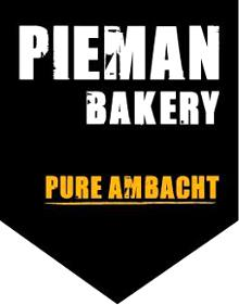 pieman bakery logo