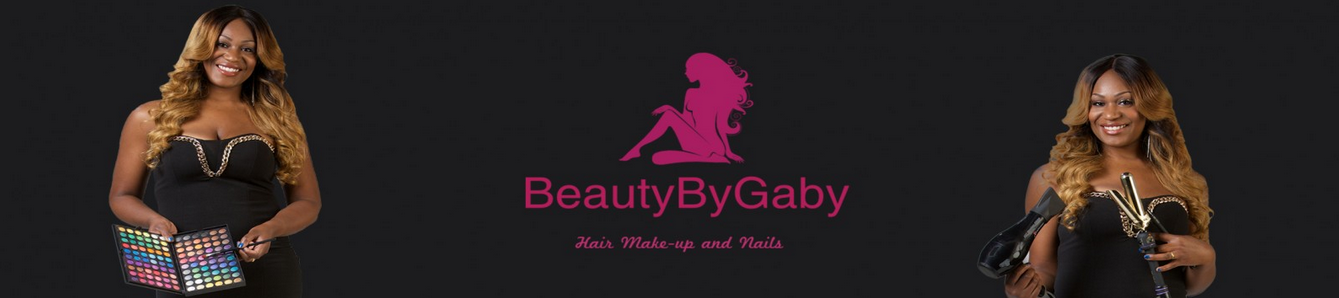 beauty by gaby header