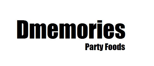 dmemories header